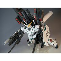 Modelkit Gundam MG 1/100 - Full Armor Unicorn Ver. Ka