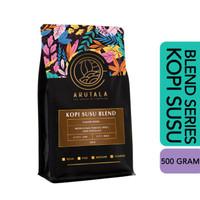 ARUTALA Blend Coffee for kekinian kopi susu 500 Gram