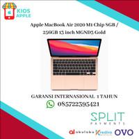 Apple MacBook Air 2020 M1 Chip 8GB / 256GB 13 inch MGND3 Gold