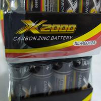 Baterai AA / A2 batre murah battery