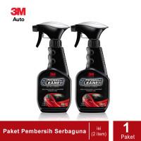 Paket 2 Botol - 3M All Purpose Cleaner