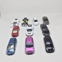 Mainan mobil Diecast TAKARA TOMY ORIGINAL LOSTPACK high quality