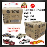 Hotwheels Diecast Kardusan Segel SNI 72 pcs