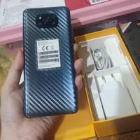 Poco X3 nfc 6/64 uda TG skin