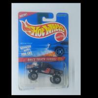 Diecast Hot Wheels Nissan Truck , Race Truck Series 1996