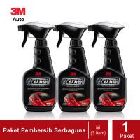 Paket 3 Botol - 3M All Purpose Cleaner