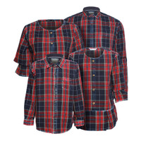 X8 Gail Shirt Couple Family