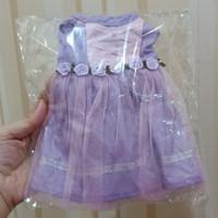Rapunzel Dress princess boneka Baby Alive Disney Animator