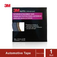 3M VHB Double Tape Automotive Mobil size 12mm x 4.5m