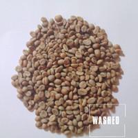 Greenbean Kopi Robusta Kerinci Wased Process Berat 1/2 kg