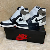"Nike Air Jordan 1 High Retro ""Dark Mocha"" ORIGINAL - US 8,5 / EUR 42"