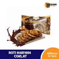 Roti Maryam Coklat Grosir