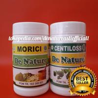 Obat Herbal Stroke Centiloss Dan Morici Manjur Alami
