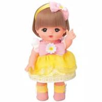 Dress Mell Chan Ribbon Baby Dress Mainan Anak Perempuan Original SALE