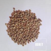 Greenbean Kopi Robusta Kerinci Honey Process Berat 1/2 kg