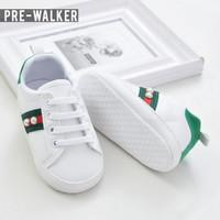 Sepatu Baby Pre Walker GCC LKS1092 - Hijau