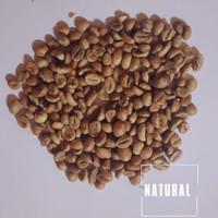 Greenbean Kopi Robusta Kerinci Natural Process Berat 1 kg
