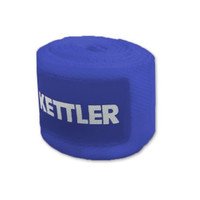 KETTLER Handwraps Elastic 4m - Biru