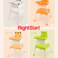 High Chair Right Start 5 In 1