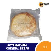 Roti Cane / Roti Maryam Original Besar