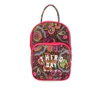 Third Day AL002H Mini Backpack Batik Pink