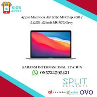 Apple MacBook Air 2020 M1 Chip 8GB / 512GB 13 inch MGN73 Space Grey