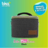 Bka Cooler Bag Asi Zella Mini Series Warna Hitam