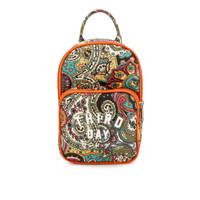 Third Day AL001H Mini Backpack Batik Orange