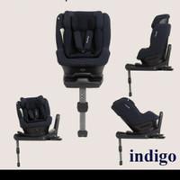 Car Seat Nuna Rebl Plus Mobil