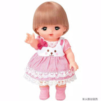 Dress Mell Chan Rabbit One Piece Mainan Anak Perempuan Original SALE