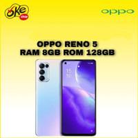 Oppo Reno 5 Smartphone (8/128GB)