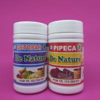 Obat Herbal Asma Dan Sesak Nafas 1 Paket Manjur Alami
