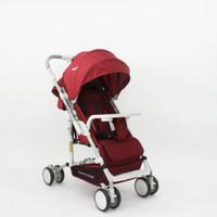 Stroller Babydoes CH-SY 319 SN Hola R Reversible Kereta dorong bayi