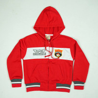 """Jaket Anak Unisex Baby Air 8528 """"FIRE AND RESCUE """" Merah"""