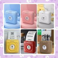 peripage printer thermal mini portable