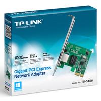 TP-LINK Gigabit PCI Network Adapter 1000Mbps - TG-3468