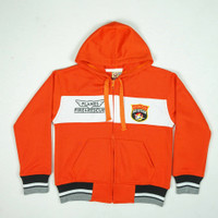 "Jaket Anak Unisex Baby Air 8528 ""FIRE AND RESCUE "" Orange"