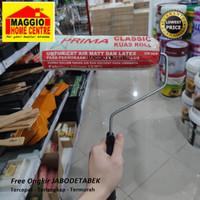 Roller Cat - Paint Brush - Paint Roller - Classic 230mm - PRIMA