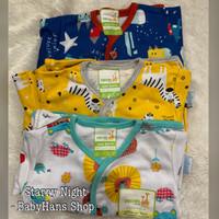 Piyama baby / setelan panjang Velvet Junior / baju tidur bayi