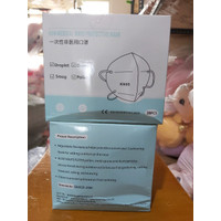 Masker Non Medical KN95 Protective Mask