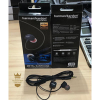 HANDSFREE HARMAN KARDON / EARPHONE BASS / HEADSET MEGA BASS