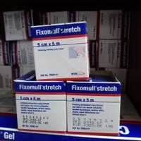 Fixomull stretch 5cm x 5m