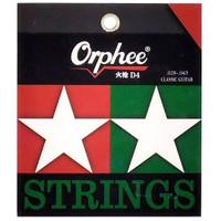 Orphee D4 28-43 Senar Gitar Klasik Nylon Normal Tension