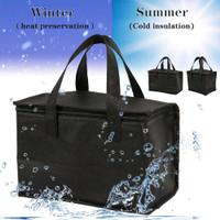 Tas Pendingin Makanan Cooler Bag Thermal Insulated Bag