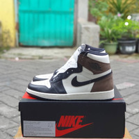 Nike Air Jordan 1 Retro High OG Dark Mocha - ORIGINAL
