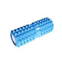 VKTECH Roller Alat bantu Yoga Hollow Column Foam Gym Massage Exercise