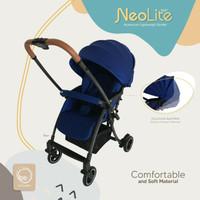 Stroller Baby Elle S 607 Neolite Reversible / Kereta dorong bayi