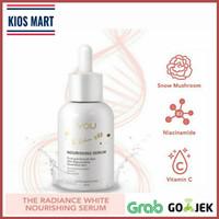 Kosmetik You The Radiance White Nourishing Serum 20ml - SERUM