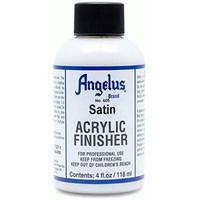 ANGELUS SATIN ACRYLIC FINISHER (4fl.oz) 118ML