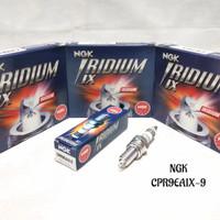 Busi NGK Iridium CPR9EAIX9